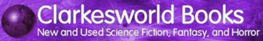 Clarkesworld Books
